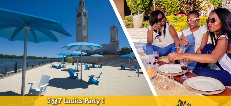 ladies party startop